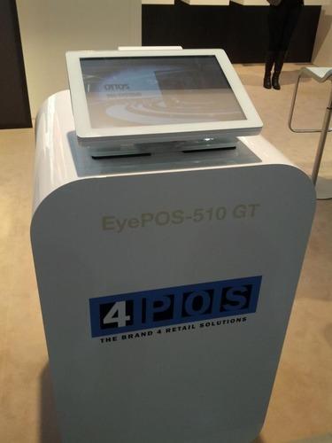 4POS EyePOS 510-GT