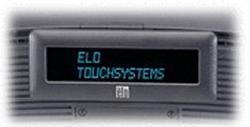 Afficheur-client Elo TouchSystems