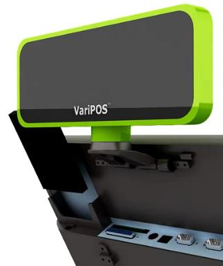 Poindus Varipos 715 & 815