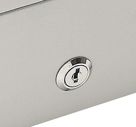 caisse enregistreuse Olivetti ECR 7100