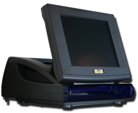 Caisse tactile JDC Baz DX895
