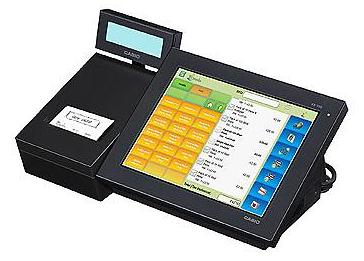 Casio VX-100