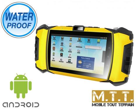 MTT Tablet