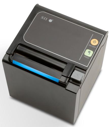 Imprimante-ticket Seiko SII RP-E10