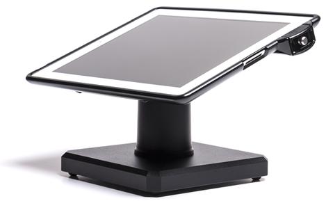 SimplePOS iPad Stand: caisse enregistreuse iPad!