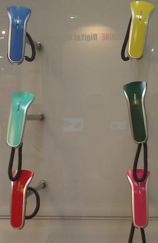 L'Opticon OPR2001, avec de nouvelles couleurs