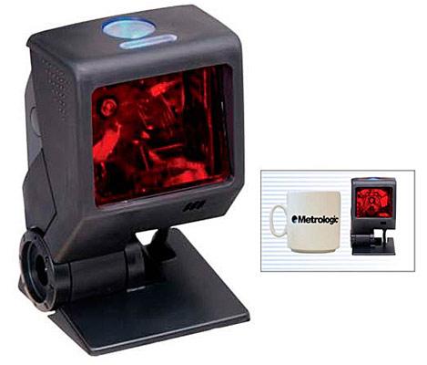 Scanner Metrologic