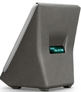 Afficheur-client du CashPad