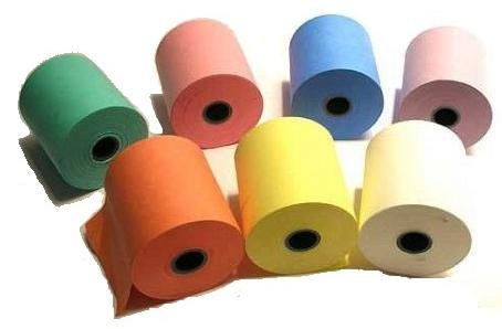 bobine couleur