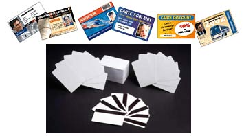 cartes et badges crecards
