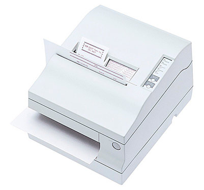 Imprimante-ticket et multifonctions Epson TM-U950