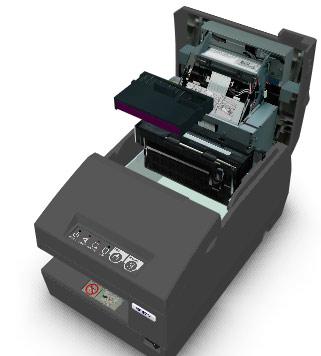 Imprimante-ticket et multifonctions Epson TM-H6000