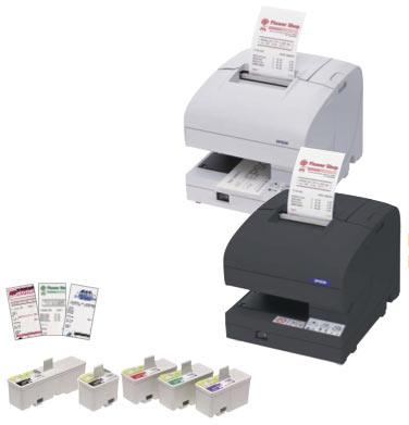 imprimante multifonctions jet d'encre d'Epson