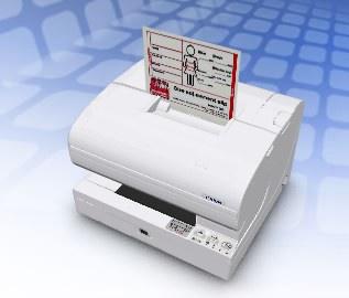 imprimante multifonction jet d'encre Epson TM-J7600