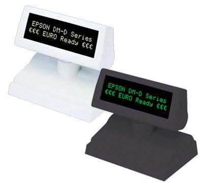 Afficheur-client Epson DM-D110