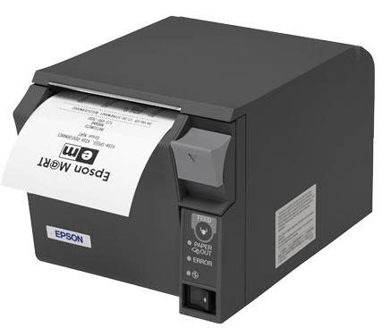 Imprimante-ticket Epson TM-T70