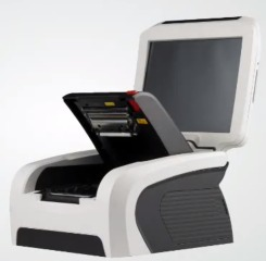 FEC Retail Smart avec imprimante-ticket intégrée