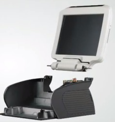 FEC Retail Smart: écran détachable