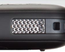 Micro du Honeywell Dolphin 70e Black