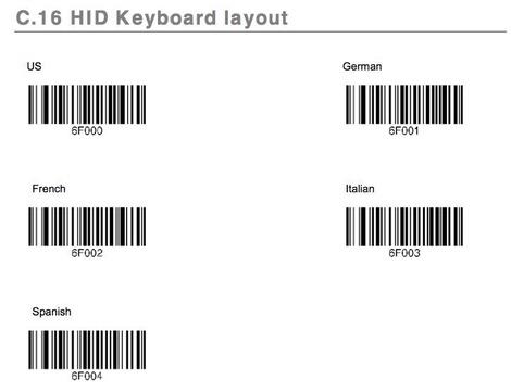 Exemple de paramétrage du KDC400: la langue