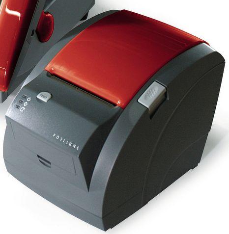 ODP 200 en rouge et noir