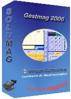 gestmag, logiciel de caisse