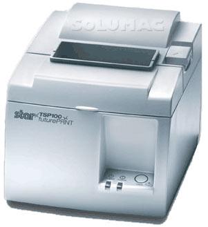 imprimante-ticket Star solumag