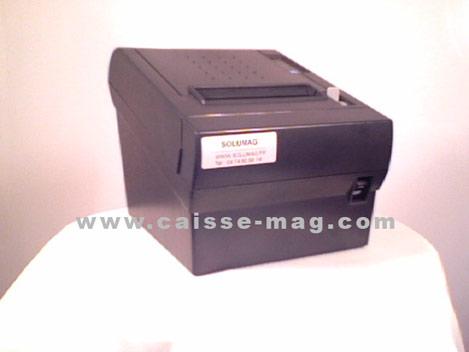 imprimante-ticket Solumag soluprint 80