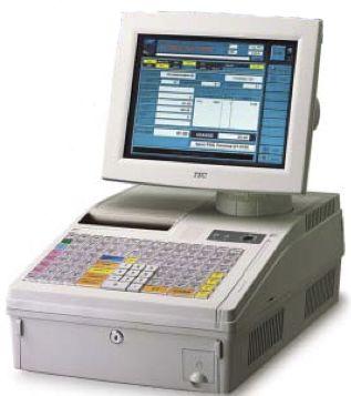 toshiba-tec ST-6100