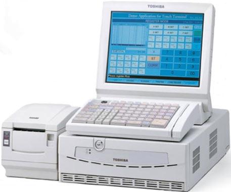 TPV Toshiba-tec ST-7000