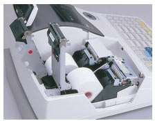 Caisse enregistreuse Toshiba-Tec